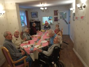 Make Our Home Your Here At Corona House Care Wirral