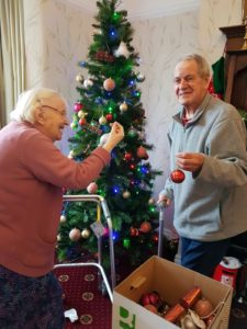Corona House Care Home Wirral Welcomes All New Residents